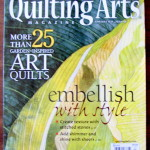 Quilting Arts June2014