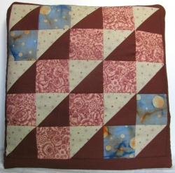 Strength in Union Geometric Block Quillow