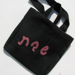 Shabbat bag