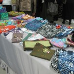 Table of CindyRQuilts goods