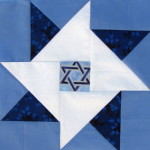 Unity Quilts Israel 2