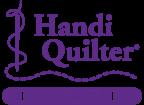 Handi Quilter logo