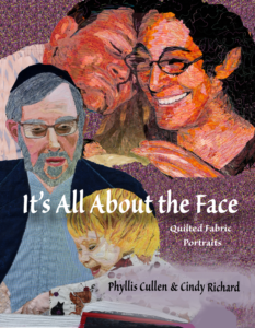 It's All About the Face cover